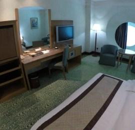 Dubai Airport Hotel – Aeroporto de Dubai – Concourse C