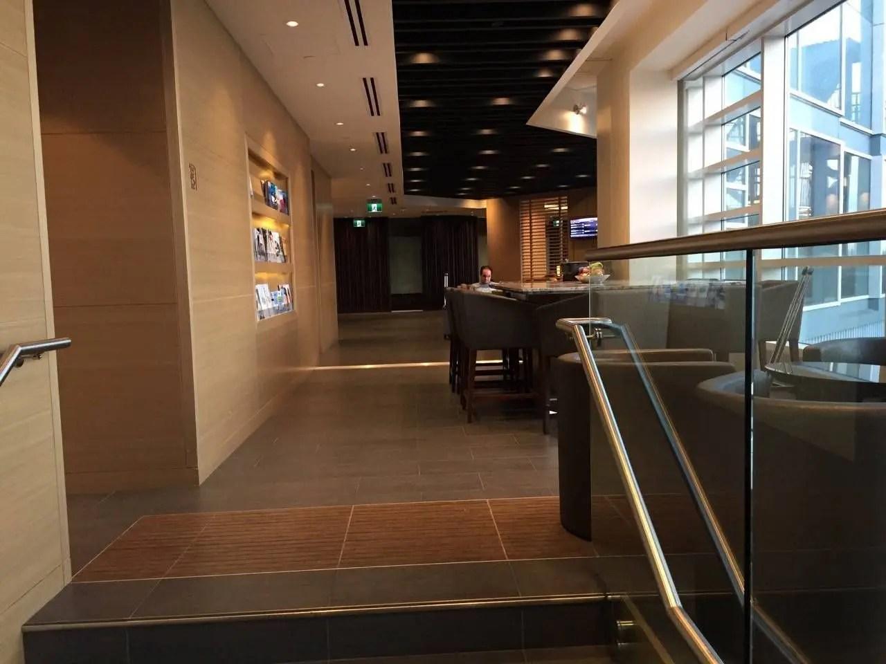 Plaza Premium Lounge Vancouver-015