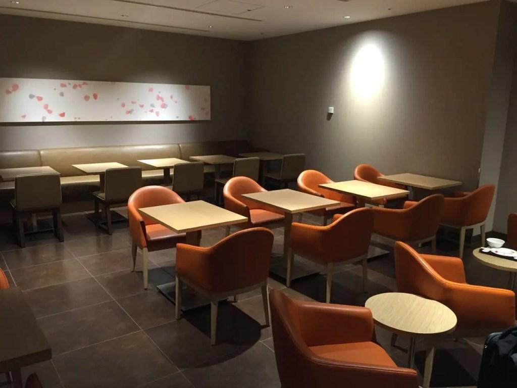 Sakura Lounge Haneda-032