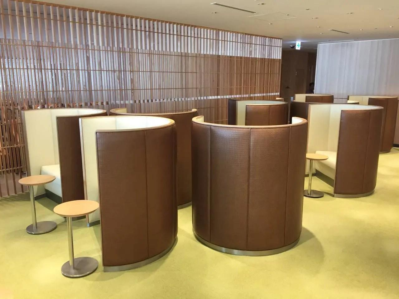 Sakura Lounge VIP Haneda-04