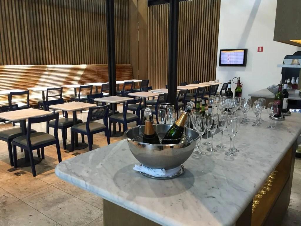 Sala VIP Latam GRU-023