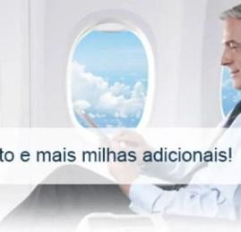 Ganhe o dobro de milhas voando na executiva da Copa Airlines