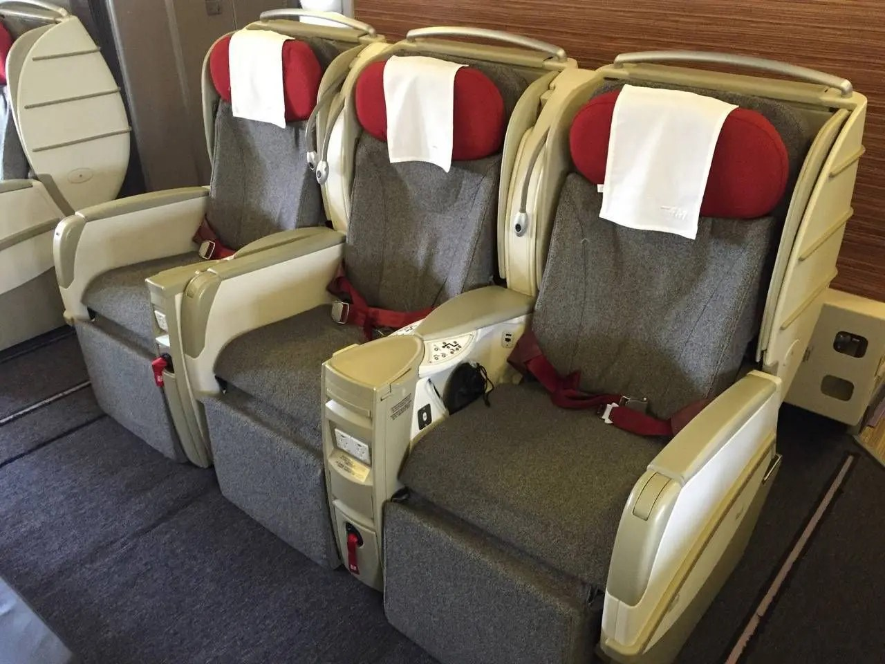 TAM B777 New Business Class Executiva-09
