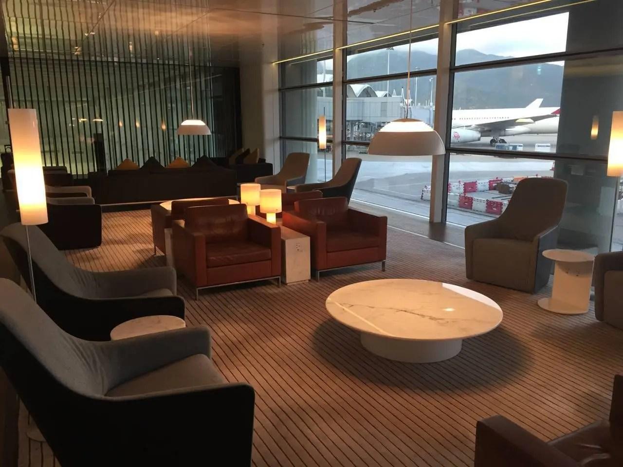 The Bridge VIP Lounge Hong Kong -015