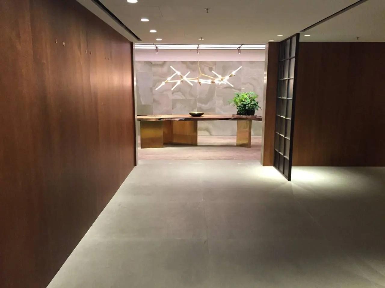 The Pier VIP Lounge Hong Kong -019