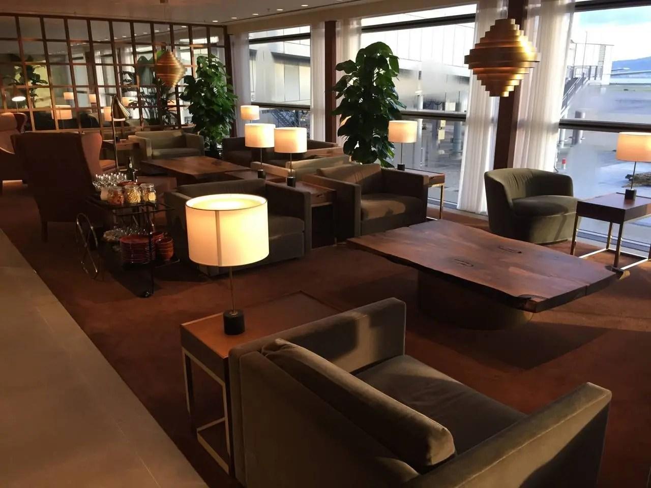 The Pier VIP Lounge Hong Kong -021