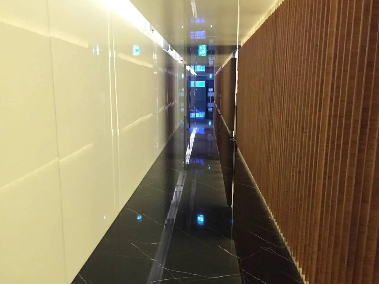The Wing VIP Lounge Hong Kong -018