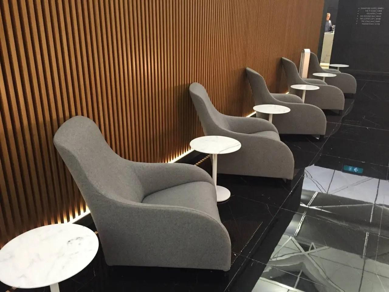 The Wing VIP Lounge Hong Kong -022
