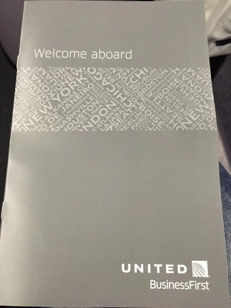 United B767-400ER BusinessFirst-020
