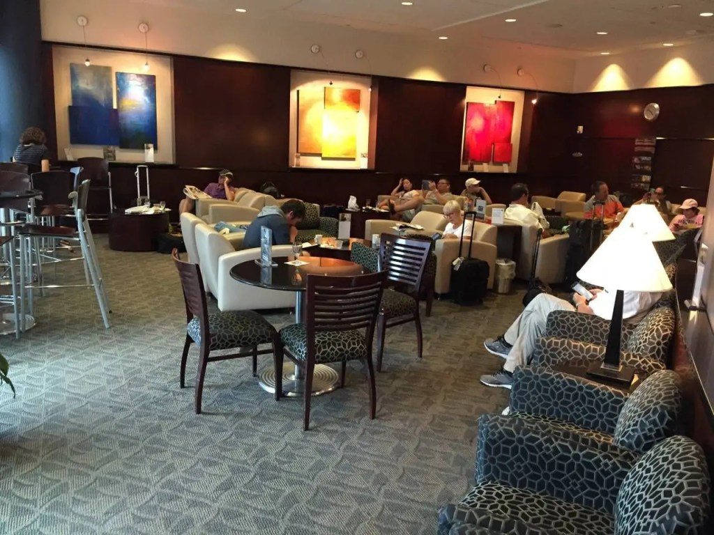 United Club Fort Lauderdale-010