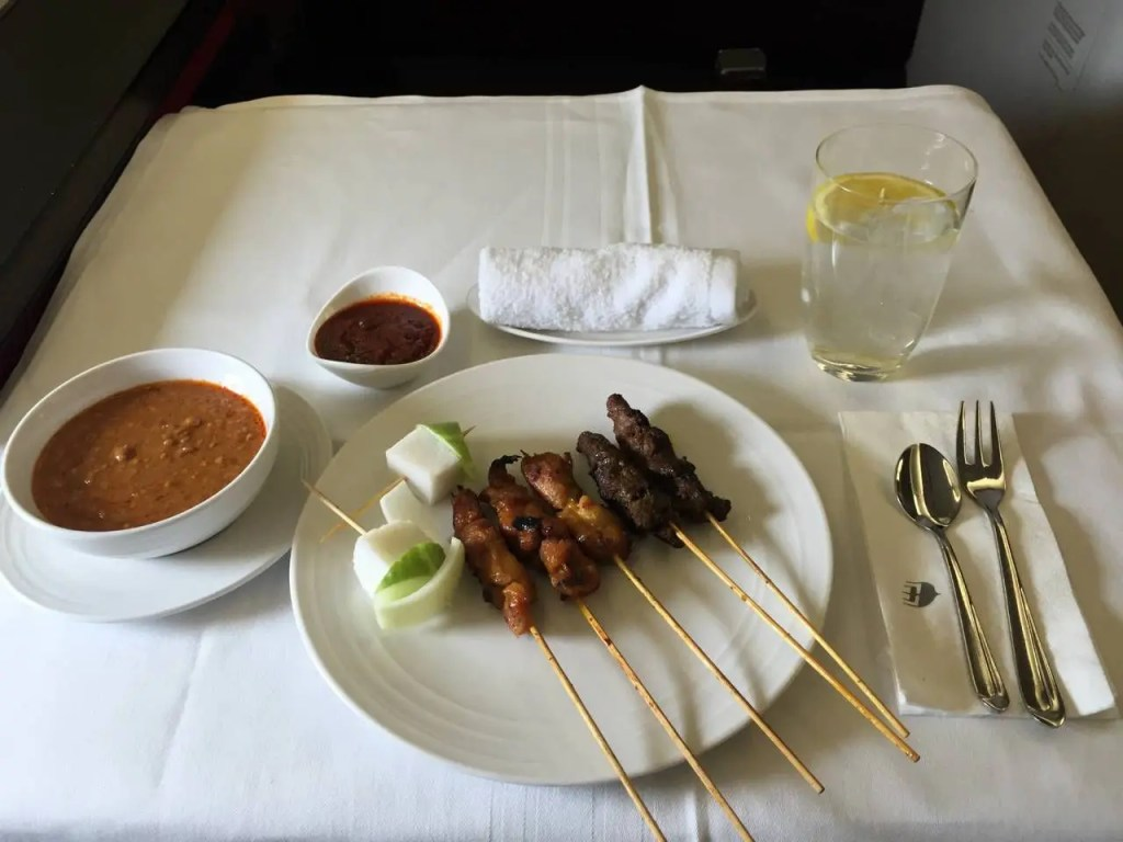 Malaysia Airlines A380 First Class-056