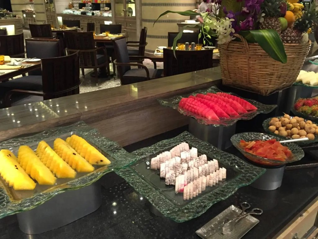 Mandarin Oriental Kuala Lumpur-087