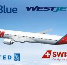 Já é possível a e emissão de voos TAM que tenham prosseguimentos com outras companhias pelo site da TAM