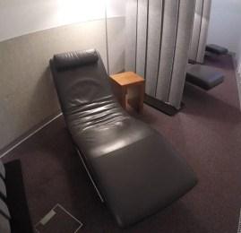 Austrian Airlines Senator Lounge – Aeroporto de Vienna (VIE)