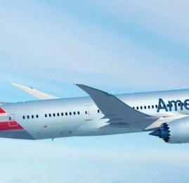 American Airlines anuncia fim do vôo Campinas para Miami