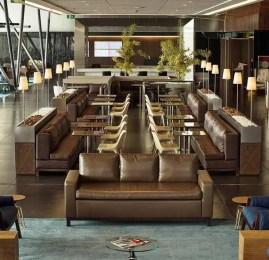 Sala VIP do Aeroporto de Brasília é eleita a melhor do Brasil