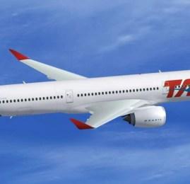 TAM vai reduzir vôos para Toronto e Nova York