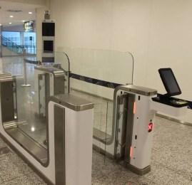 Viracopos implanta e-Gate para oferecer mais segurança e agilidade aos passageiros