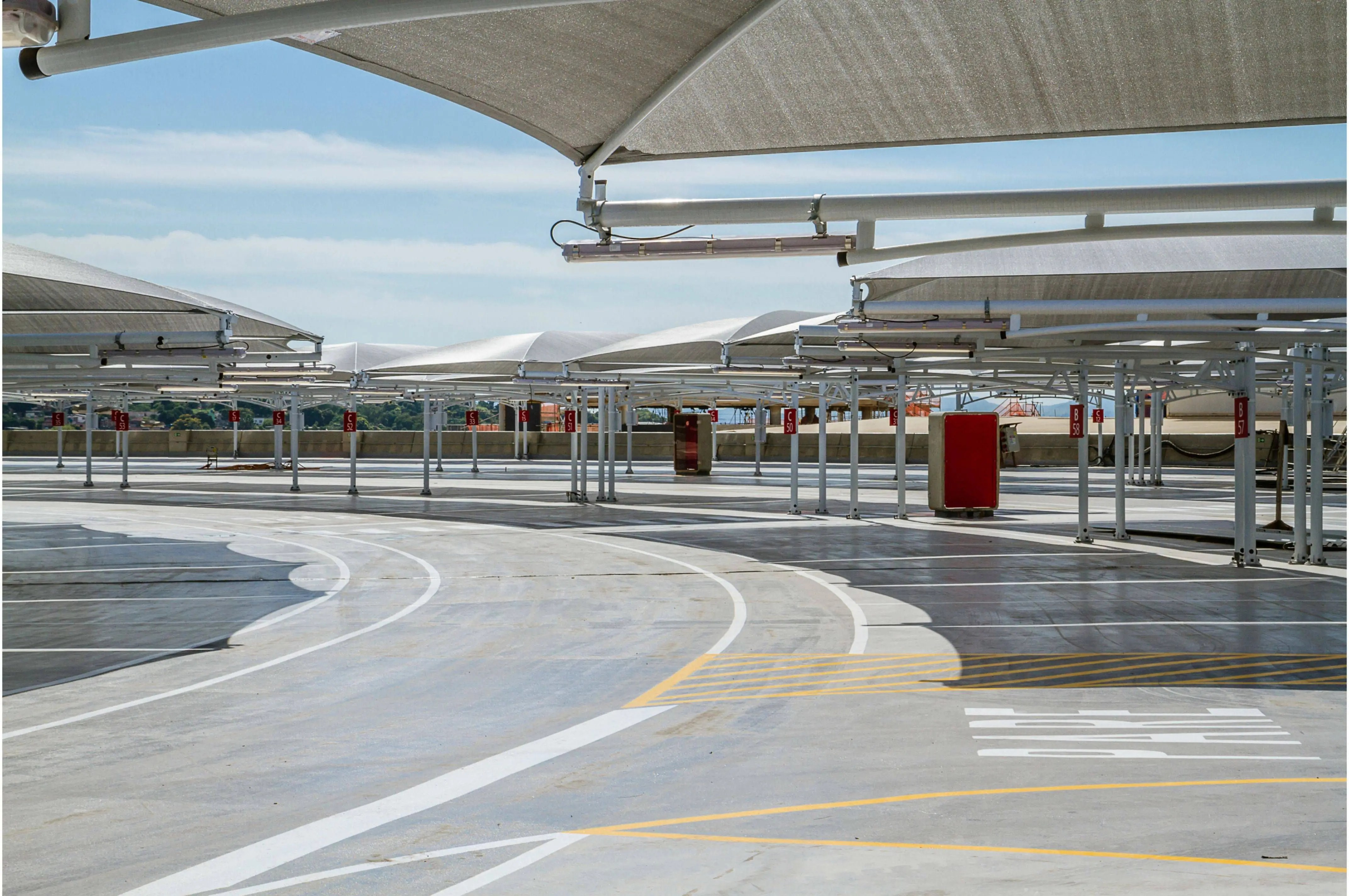 RIOgaleão - Edifício Garagem (EDG )_2