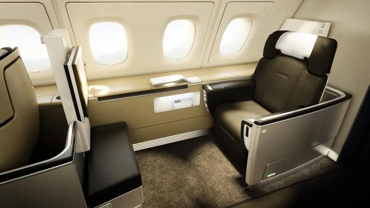 Lufthansa-A380-First-Class