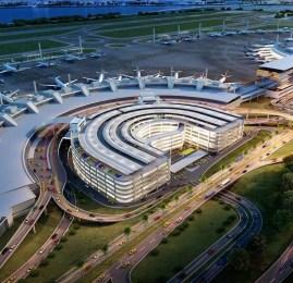 Companhias aéreas mudam de terminal no RIOgaleão