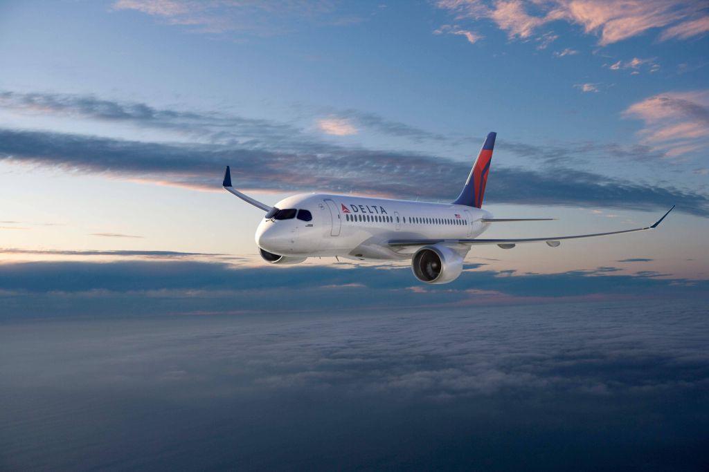 Delta CS100