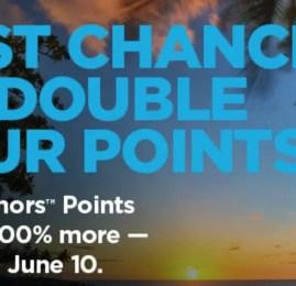 Hilton HHonors oferece 100% de bônus na compra de pontos somente até amanhã