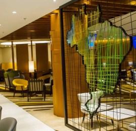 Plaza Premium Lounge inaugura sala VIP no RIOGaleão