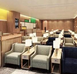 Plaza Premium Lounge inaugura lounge de chegada no RIOgaleão