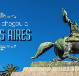 Azul confirma estreia de operações em Buenos Aires para 6 de março