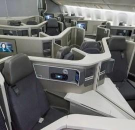 Disponibilidade SURREAL para voar de executiva com a American Airlines usando milhas