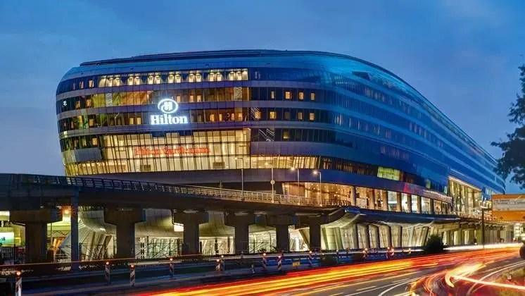 Foto: Site do Hilton.com