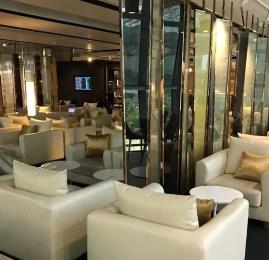 Sala VIP Miracle First Class Lounge – Aeroporto de Bangkok (BKK)