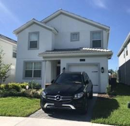 Aluguel de casa e carro em Orlando – Vacation Homes Collection e Bella Star Travel