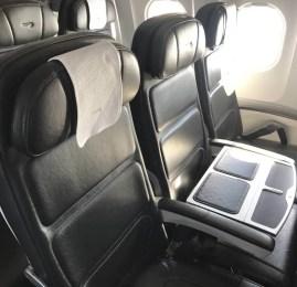 Classe Executiva da British Airways no A321 – Estocolmo (ARN) p/ Londres (LHR)