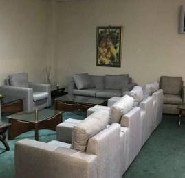 Sala VIP Lotus Lounge – Aeroporto de Colombo (CMB)