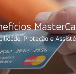 Seguros de viagem dos cartões Mastercard agora terão validade de 1 ano