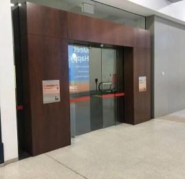 Sala VIP Qantas Lounge – Aeroporto de Melbourne (MEL)