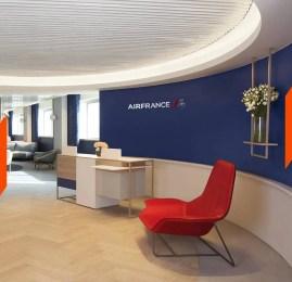 Air France-KLM está avaliando projeto de nova sala VIP em Fortaleza