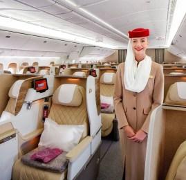 CONFIRMADO! TAP Victoria está cobrando taxa de combustível em resgates Emirates saindo do Brasil