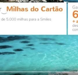 Smiles oferece bônus na transferência e código para compra de milhas com desconto