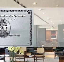 Conheçam os benefícios do The Platinum Card da American Express