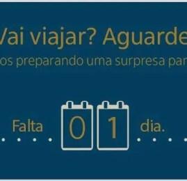 NOVIDADE: Conheça o comparador de passagens do Itaú SEMPRE PRESENTE!