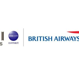 British Airways lança acordo de codeshare com a Fiji Airways