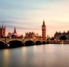 Jogada Aérea: De novo! Passagens para Londres a partir de 26.400 pontos Multiplus!