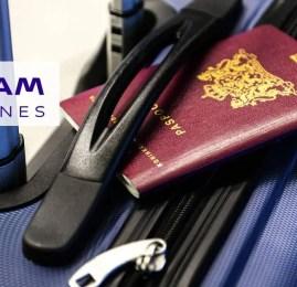 LATAM aumenta preço para bagagens despachadas
