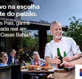 TudoAzul oferece 10 pontos por real gasto nas Casas Bahia