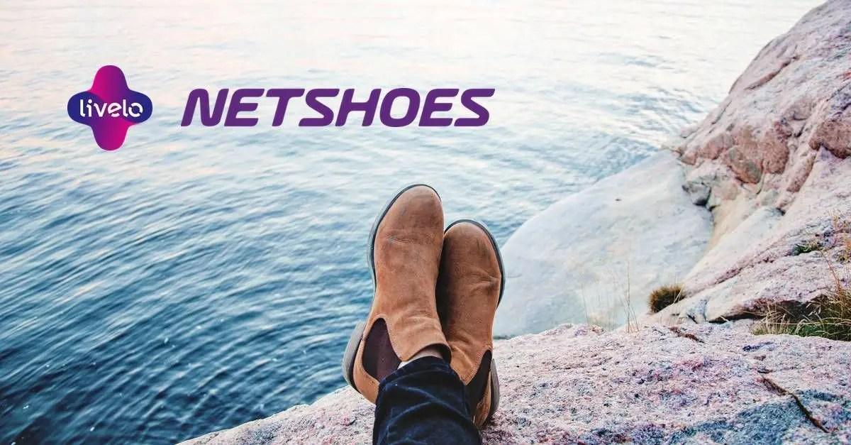 fc2e397cf  Só hoje ! Livelo oferece 8 pontos a cada real gasto na Netshoes -  Passageiro de Primeira