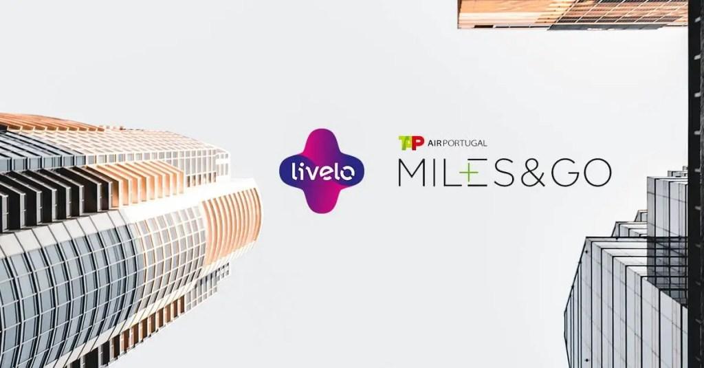 Livelo e TAP Miles&Go