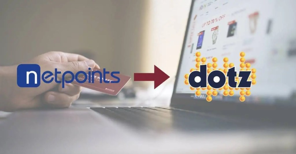 netpoints dotz